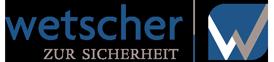 Wetscher Versicherungen Logo